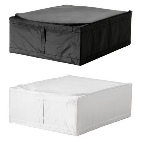 ikea skubb bo te rangement boite sous lit garde robe v tements organisateur ebay. Black Bedroom Furniture Sets. Home Design Ideas