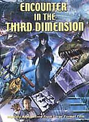 IMAX - Encounter in the Third Dimension ...