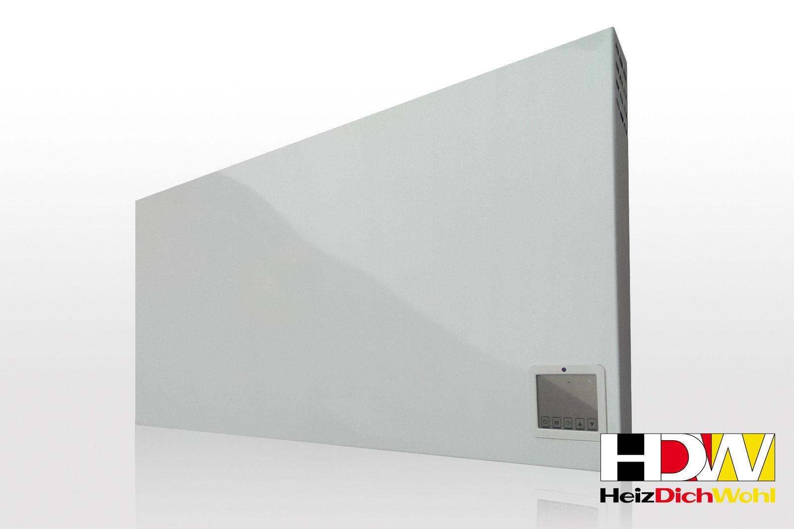 infrarotheizung 750 f w konvektionsheizung thermostatregler fernbedinung hdw. Black Bedroom Furniture Sets. Home Design Ideas