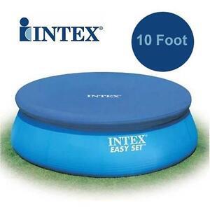 Intex 10ft 10 039 foot fast easy set paddling swimming - Intex 10ft pool ...