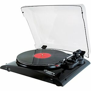 ION PROFILE LP Turntable
