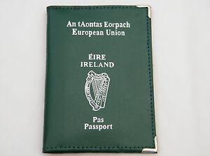 Irish passport card application form