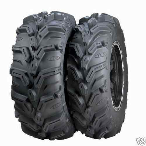 ITP Mud Lite XTR and Wheel Set 4 14 Rim 4 27 Tires