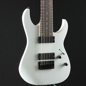 ibanez rg8 white 8 string rg8wh rg series electric guitar brand new in box ebay. Black Bedroom Furniture Sets. Home Design Ideas