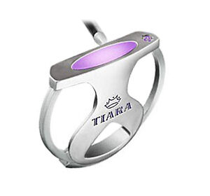 Ibella Tiara Women's Putter Golf Club