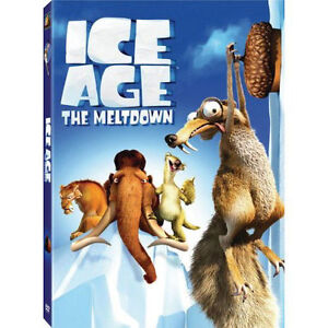 Ice Age: The Meltdown (DVD, 2006, Full F...