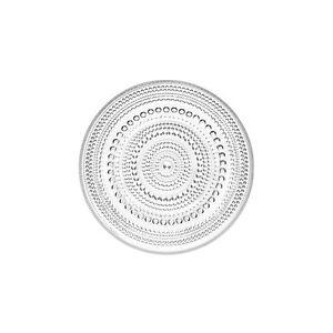 Iittala-Kastehelmi-Teller-klar-17cm-NEU
