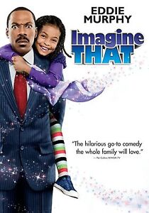 Imagine That (DVD, 2009)