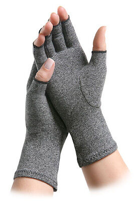 Imak arthritis Gloves Compression Blood Circulation Cotton Lycra Breatheable NEW in Health & Beauty, Medical, Mobility & Disability, Braces & Supports | eBay