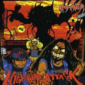 Impaler-Nightmare-Attack-CD-NEU