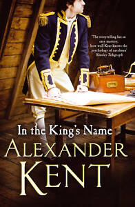 In-the-Kings-Name-by-Alexander-Kent-Paperback-2012