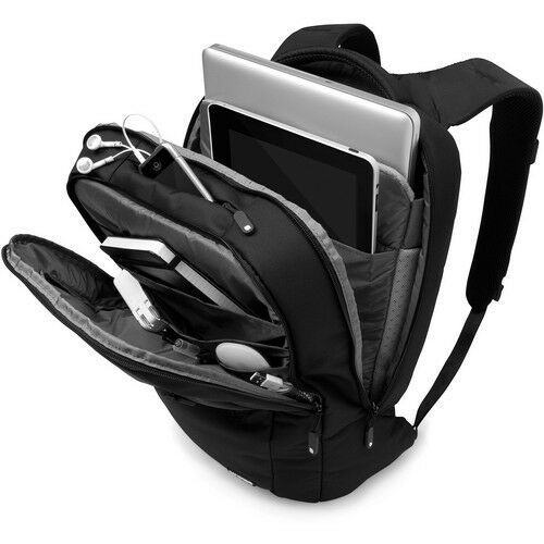 "Incase Nylon Compact Backpack CL55301 Apple 13"", 15"" & 17"" MacBook Pro BLACK in Computers/Tablets & Networking, Laptop & Desktop Accessories, Laptop Cases & Bags 