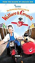 The Incredible Adventures of Wallace & G...