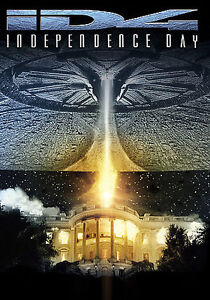 Independence Day (DVD, 2007, Canadian; L...