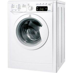 Indesit IWE 81281 Washing Machine