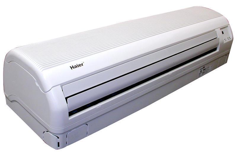 Indoor Unit Haier 12000 BTU Mini Split Air Conditioner Heat Pump
