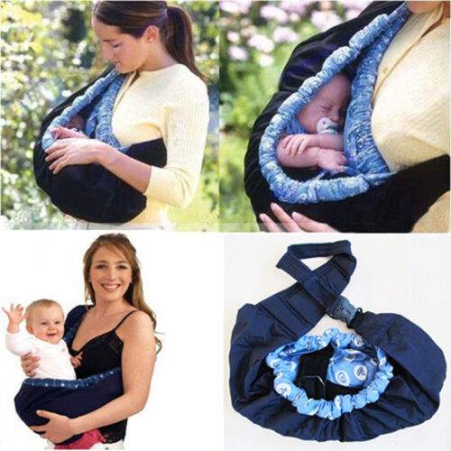 Infant Baby Toddler Native Cradle Pouch Ring Sling Carrier Newborn Kid Wrap Bag in Baby, Baby Gear, Baby Carriers & Slings | eBay