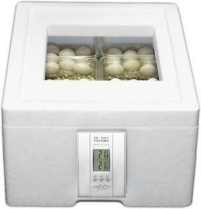 Inkubator-Brutkasten-Brutmaschine-Brutapparat-Incubator