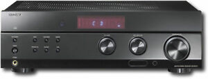 Insignia NS R2001 2 Channel 100 Watt Rec...