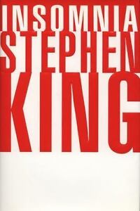 Insomnia by Stephen King (1994, Hardcove...