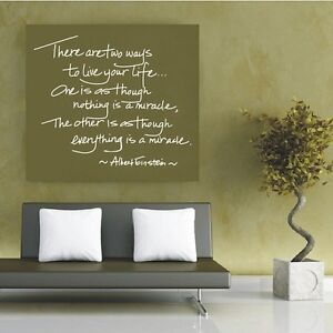 inspirational life quote wall decal quote wall sticker