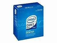 Intel Core 2 Duo E7400 2.8 GHz Dual-Core...
