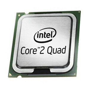 Intel Core 2 Quad Q8400 2.66 GHz Quad-Co