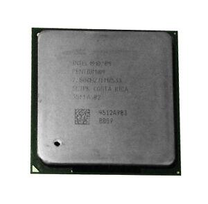 Intel Pentium 4 511 511 - 2,8 GHz (bx805...