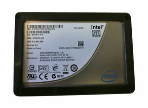 Intel X25-M 160GB SATA 3Gbps 2.5-inch MLC Solid State SSD Drive SSDSA2M160G2GC in Computers/Tablets & Networking, Drives, Storage & Blank Media, Hard Drives (HDD, SSD & NAS) | eBay