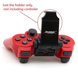 Intelligente-Clip-Laenge-Verstellbar-Dualshock-3-Spiel-Halter-fuer-iOS