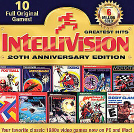 Intellivision Greatest Hits: 20th Annive...