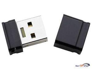 Intenso-Micro-Line-8-GB-USB-Stick-Speicher-8GB-mini-MicroLine-neu-schwarz