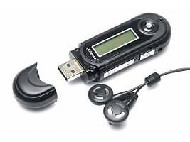 Intenso Music Walker (4 GB) Digitaler Me...
