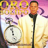 Internacional by Oro Solido (CD, Jan-200...