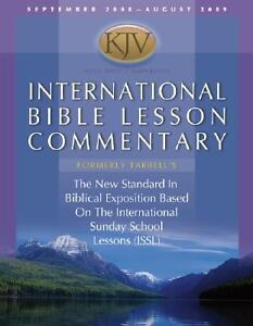 Bible Lesson International Bible Lesson Commentary Forum Related Posts