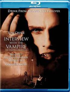 Interview with the Vampire (Blu-ray Disc...
