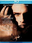 Interview with the Vampire (Blu-ray Disc) in DVDs & Movies, DVDs & Blu-ray Discs | eBay