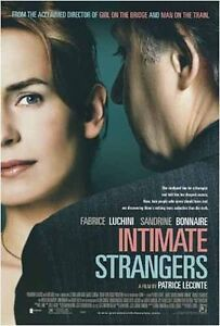 Intimate Strangers (DVD, 2004, Widescree...