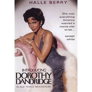 Introducing Dorothy Dandridge (DVD, 2010...