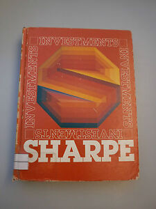Investments Sharpe - <span itemprop=availableAtOrFrom>Karlsruhe, Deutschland</span> - Investments Sharpe - Karlsruhe, Deutschland
