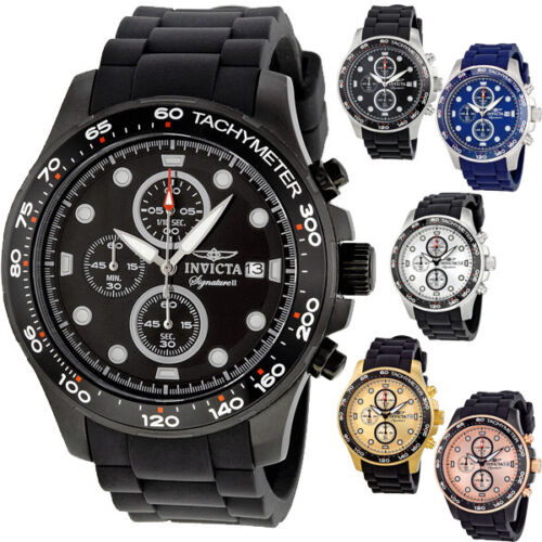 Invicta Signature II