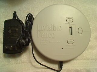 Invisible Fence 174 Shields Indoor Avoidance System