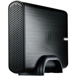 Iomega 1 TB,External,7200 RPM (34919) Ha...