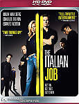The Italian Job (HD-DVD, 2006)