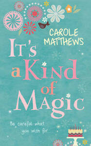 Its-a-Kind-of-Magic-by-Carole-Matthews-Paperback-2008