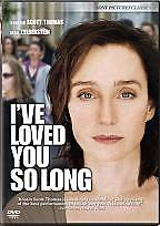 I've Loved You So Long (DVD, 2009)
