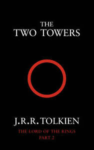 J-R-R-Tolkien-The-Two-Towers-Two-Towers-Vol-2-The-Lord-of-the-Rings-Book