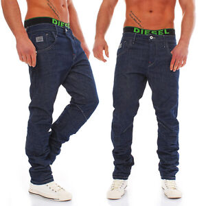 JACK-JONES-STAN-TWISTED-JOS036-Anti-Fit-Men-Herren-Jeans-Hose