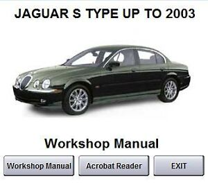 jaguar s type owner 39 s manual bing images. Black Bedroom Furniture Sets. Home Design Ideas