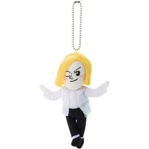 """JAPAN TAKARA TOMY A.R.T.S LINE APP CHARACTERS """"JAMES ..."""